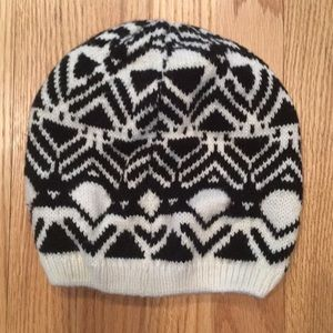 Knit Cap Hat American Eagle Outfitter